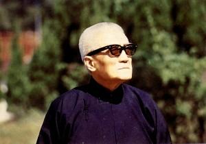 首任首席使者-本師世尊-李玉階