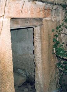 華山- 金仙洞