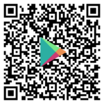 愛廿字 APP Android QR